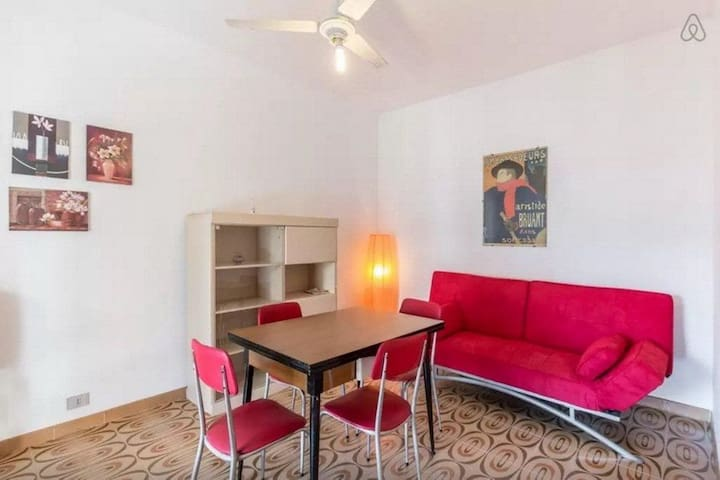 Apartment - 40 m from the beach - Casuzze - Byt