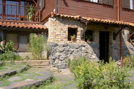 Studio in garden - Istambuł - Dom