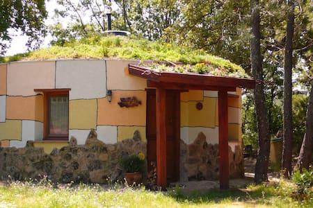 Apartamentos rurales Ecopangea - Valverde de la Vera