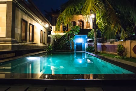 Bali Culture Guesthouse - Blahbatuh - Gjestehus
