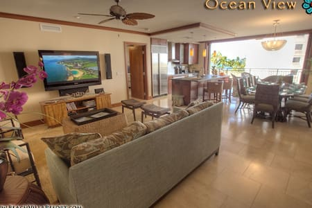 Largest 3br Family Villa w2 Masters - Kapolei