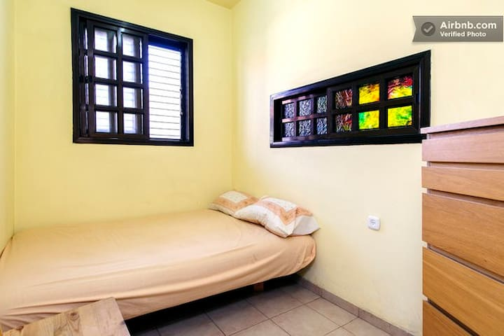 A small private room in Ramat Gan - Ramat Gan - Appartement