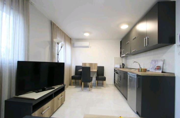 New Sunshine Apartments 3