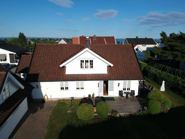 Sommerbyen Tønsberg