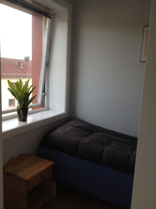 Single room oslo