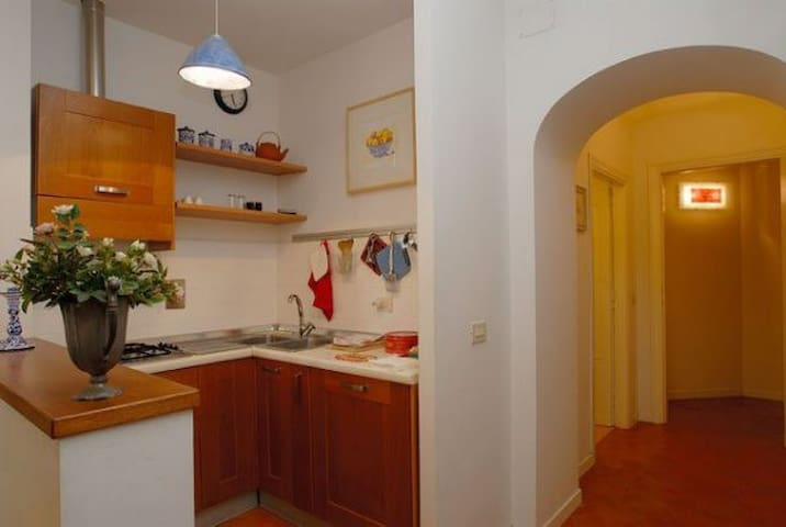 Kitchen no. 1