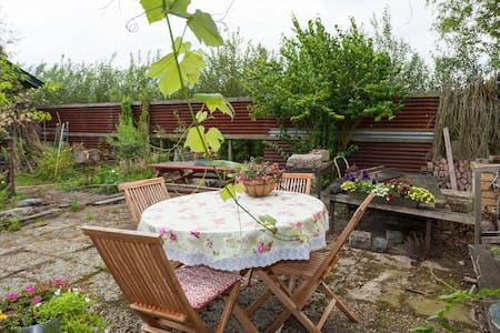 Bed and Breakfast Groen en Blauw - Roelofarendsveen - Bed & Breakfast