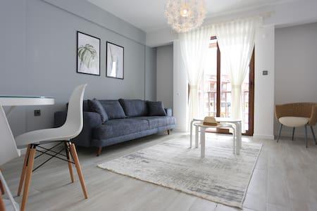 Verde Suites Akyaka Hillside No:7 - 2+1 Dublex
