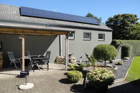 Mellem Viborg, Herning, Holstebro, Skive - Casa
