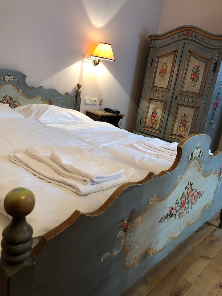 Suite privata in Hotel 4 stelle
