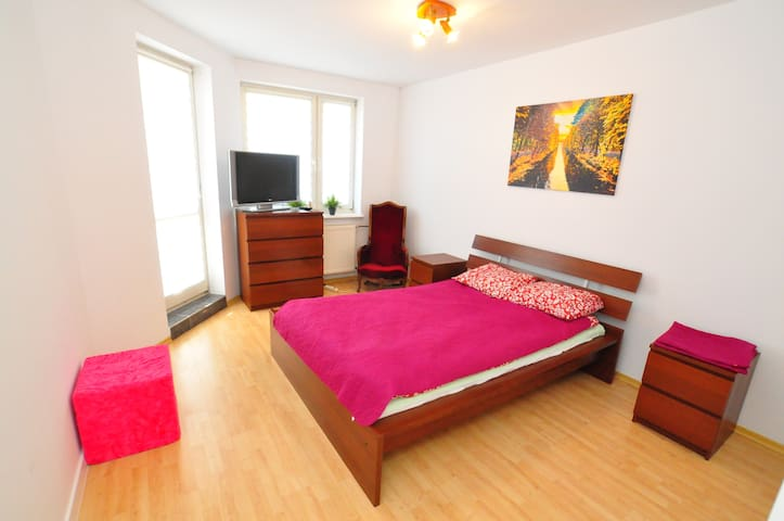Villa Kabbalah 2 - room close to the airport - Gdansk - Villa