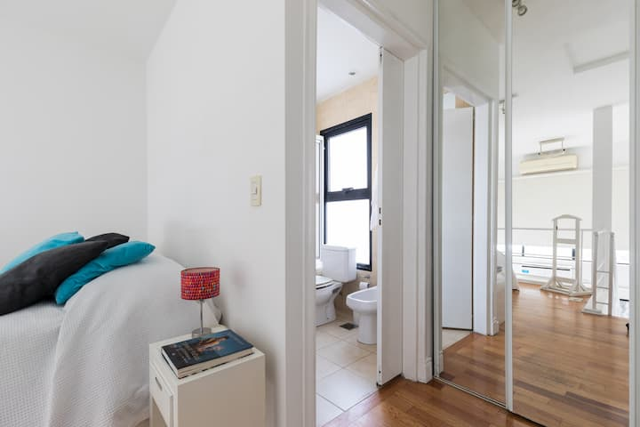 Loft in Palermo SOHO - Great & SAFE Location!!! #2