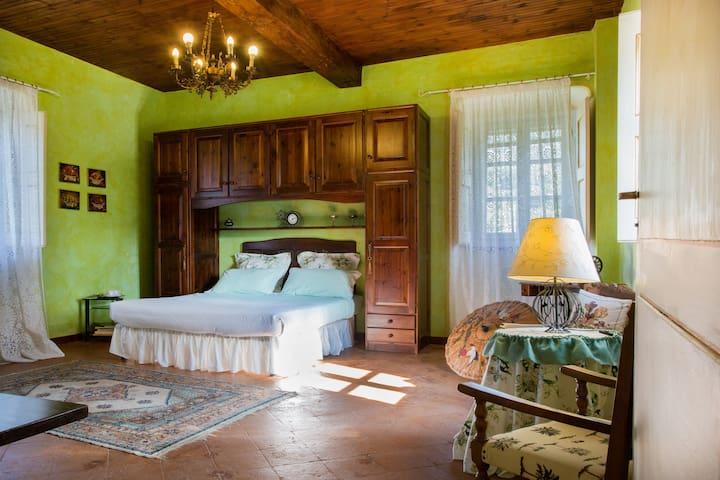 La Canonica di Pagno - Pagno - Bed & Breakfast