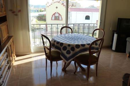 Сдается солнечная квартира в Вилла- - Vilafranca del Penedès