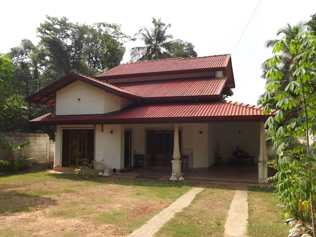 Great Place to relax - Gampaha - Rumah