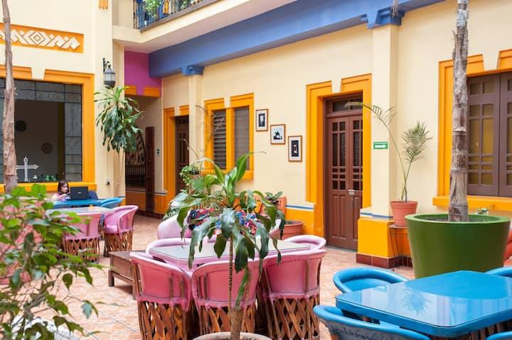 Casa Vilasanta-  Private Room #2