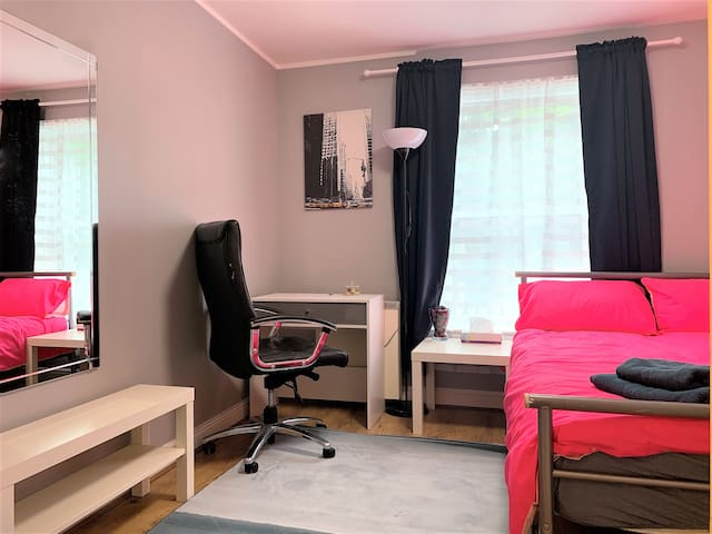 Beautiful Room in Prime Location of London!