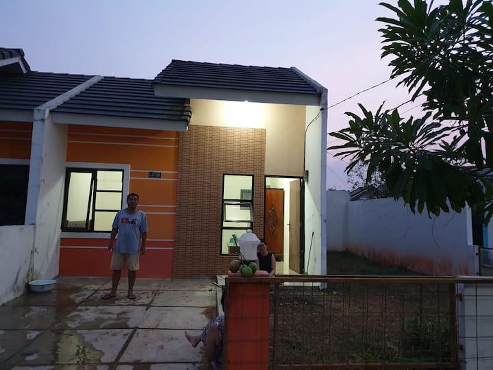 Grand Nusa Indah blok I.07/01