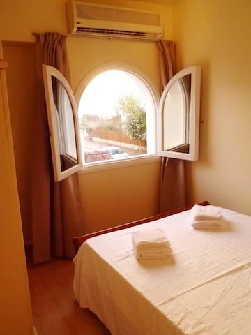 _Second bedroom