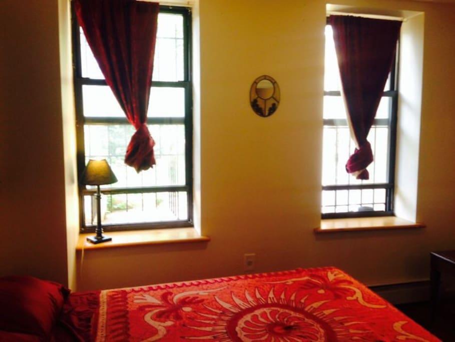 Great cozy in brooklyn appartements louer brooklyn - Bel appartement de ville brooklyn new york ...