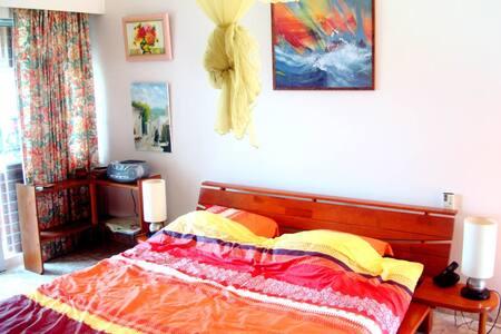 Location studio dans une villa - Pointe-à-Pitre