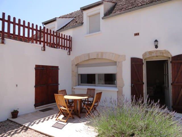 Ma Maison Meursault