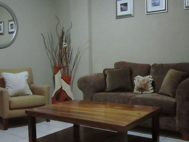 Casa Ortiz Apartments for Rent - Barra de Navidad - Leilighet