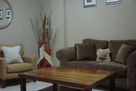 Casa Ortiz Apartments for Rent - Barra de Navidad
