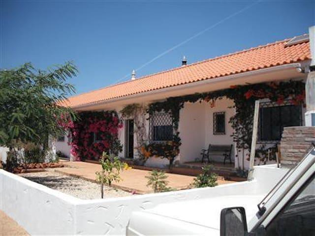 Lovely rural retreat  - Albufeira - Villa