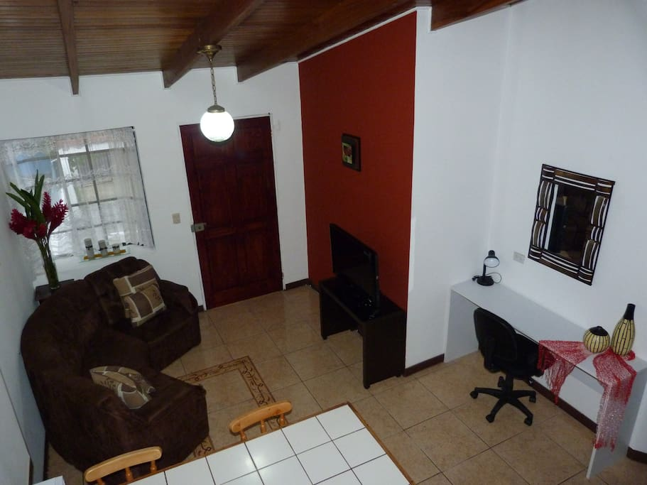 Comfortable apartment best location apartments for - San jose 2 bedroom apartments for rent ...