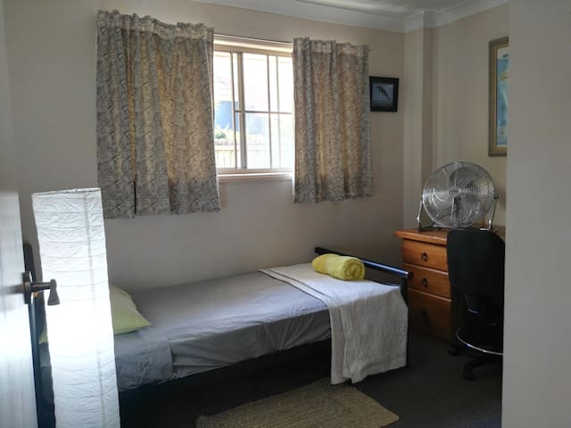 Townhouse, transport, pool, tennis - Mount Gravatt East - Bed & Breakfast