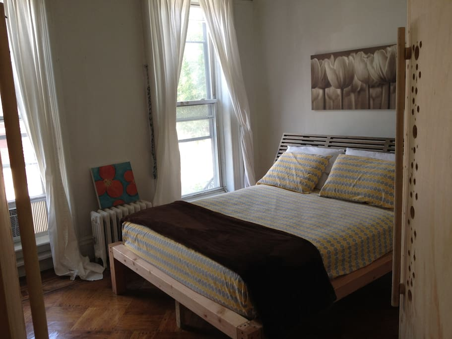 Elegant Pre War Two Bedroom Flat Apartments For Rent In