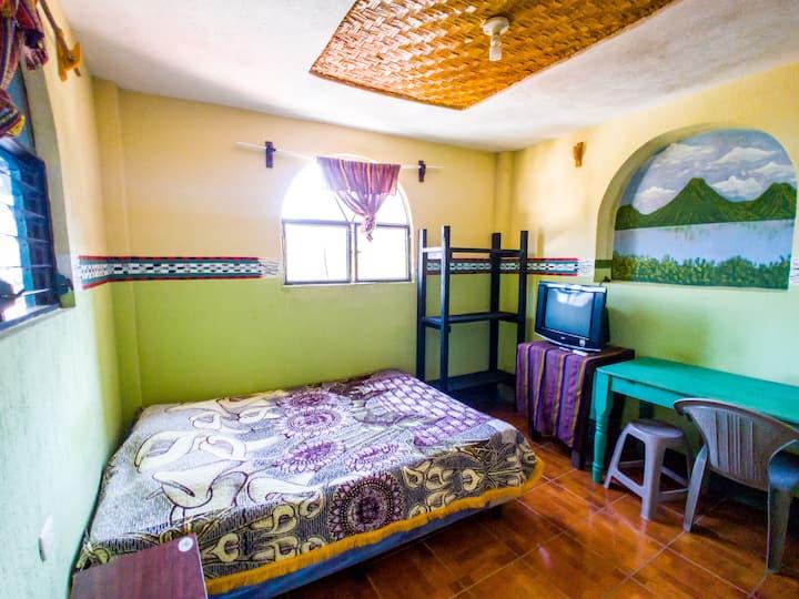Casa Argentina 3rd floor Suite