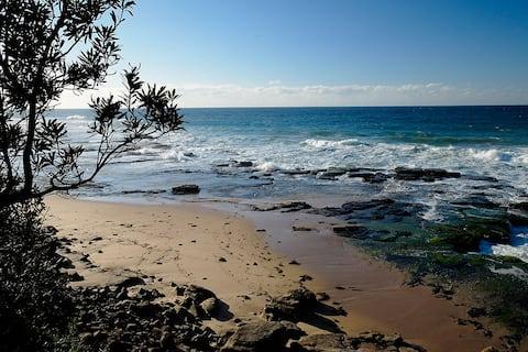 Wombarra Ocean Retreat