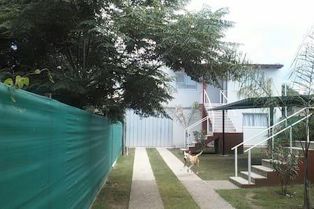 Departamento  equipado - Villa Allende - Apartmen