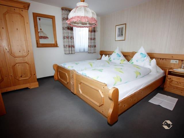 Rathäusle, (Titisee-Neustadt), Ferienwohnung Rathäusle II mit 35qm für max. 3 Personen, 1 Schlafzimmer