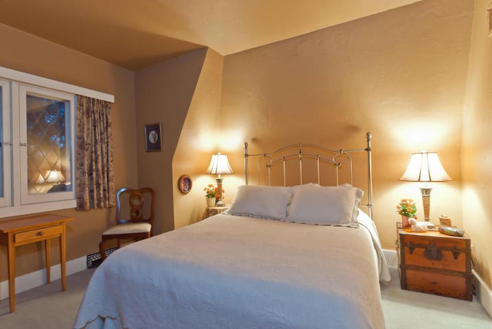 Bonnybank B&B - Red Squirrel Room - Jordan Station - Bed & Breakfast