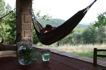 Relax in Tuscany - Tatti