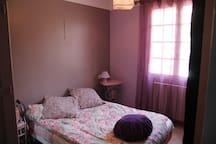 Chambre individuelle chez l'habitant à Eygalières