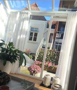 Gezellig huisje in hartje Zwolle - Zwolle