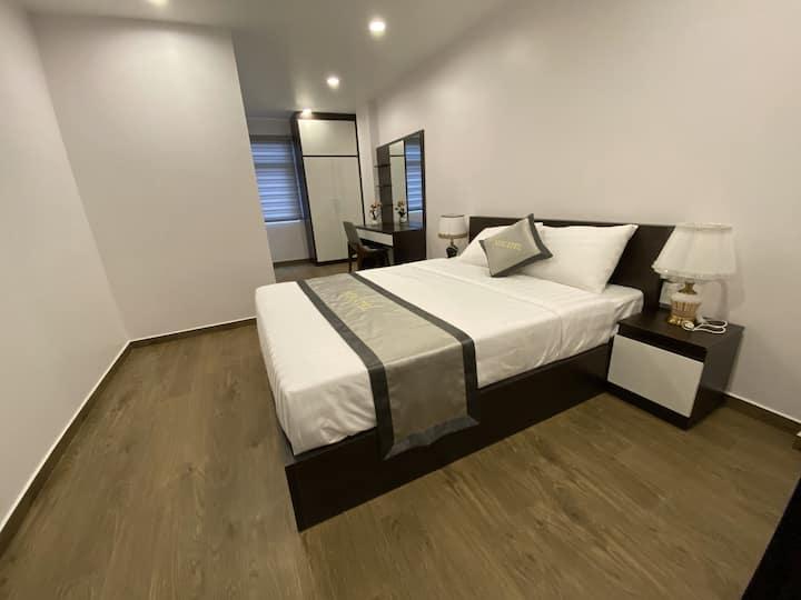 Novatel 2 bedrooms Apartment