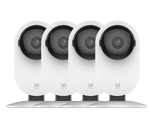 To add security we offer high quality cameras that will be located on the front porch and in the common area (kitchen/living room)