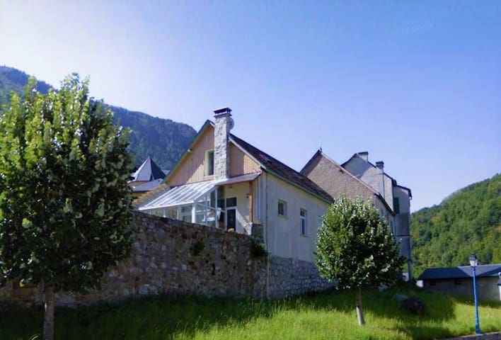 Apartment - 7 km from the slopes