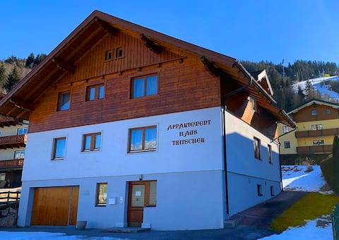 53 m2 Appartement direkt in Schladming/Top3