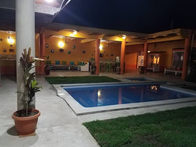 Casa De Don Ramon Vacation Home