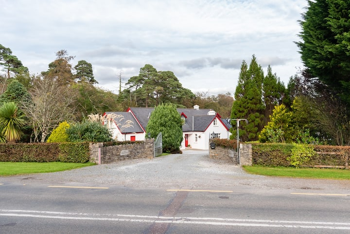 Idyllic house on outskirts of Kenmare