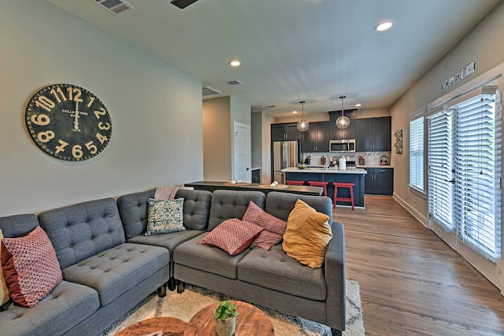 Updated College Station Apt-Walk to Texas A&M
