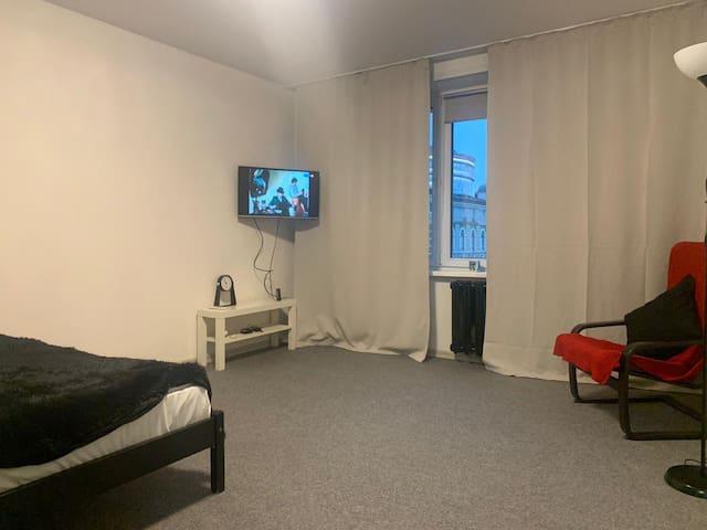 Выползов переулок