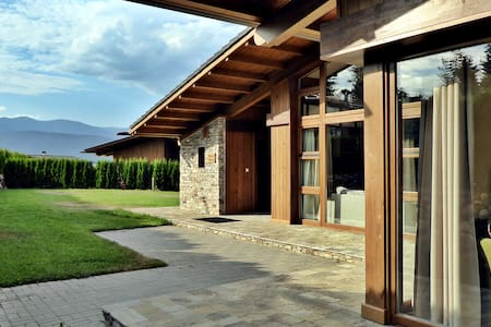 Pirin Nest Villa at Pirin Golf and Country Club
