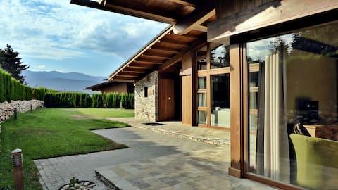 Pirin Nest Villa at Pirin Golf and Country Club
